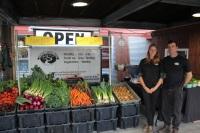 Dieppe Farmers' Market
